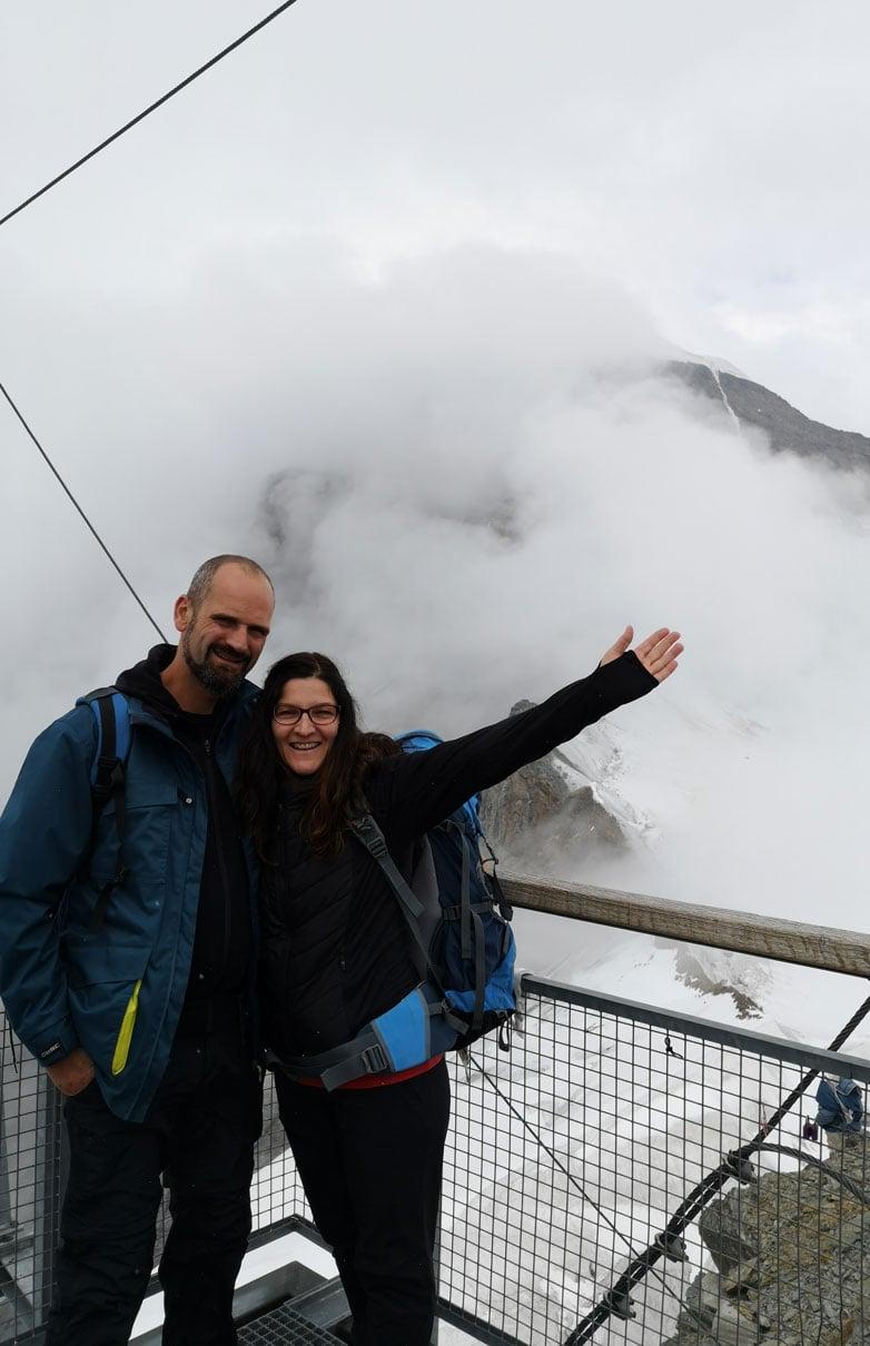 Gewinner Jungfraujoch