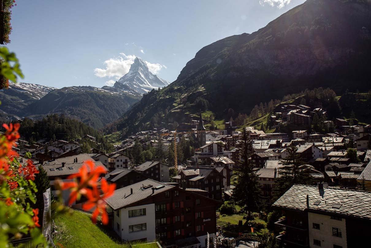Jubiläumsreise Glacier Express Chur Zermatt (8)