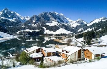 Hostellerie-am-Schwarzsee,-Schwarzsee