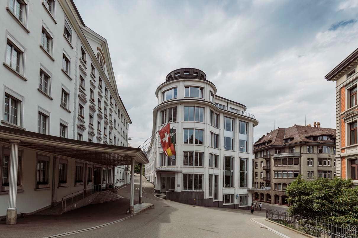 St. Gallen 2
